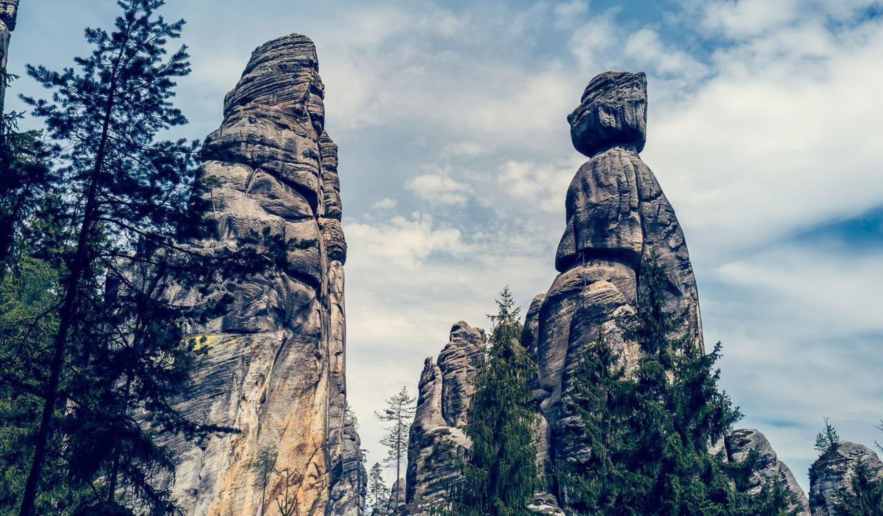 Где жили Рязанские великаны: Балуши в Борках