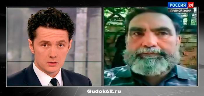 Валерий Кауров (Единое Отечество) — подробная хронология трагедии в Одессе 2-3 мая 2014