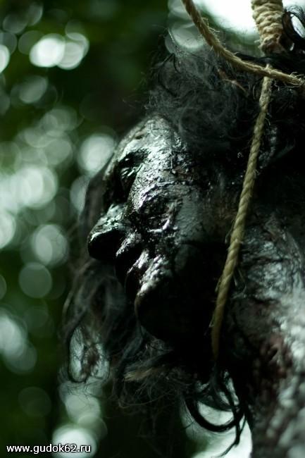 Земля вампиров / Stake Land (2010) - апокалиптическая страна осиновых кольев