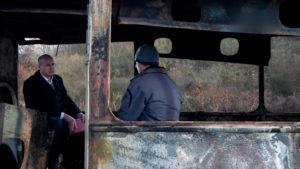 Фильм Андрея Кондрашова - Крым. Путь на Родину / Crimea. Path To The Homeland / Krim. Weg zum Mutterland (2015 Сергей Краус)