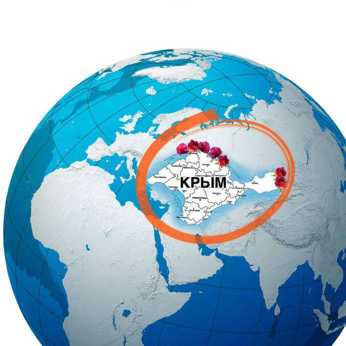 Николай Стариков о том, как первый раз объединились Россия и Крым