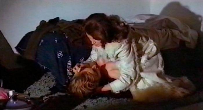 Саундтрек к фильму Нелло Россати - Мартовская кошка / La gatta in calore (1972)