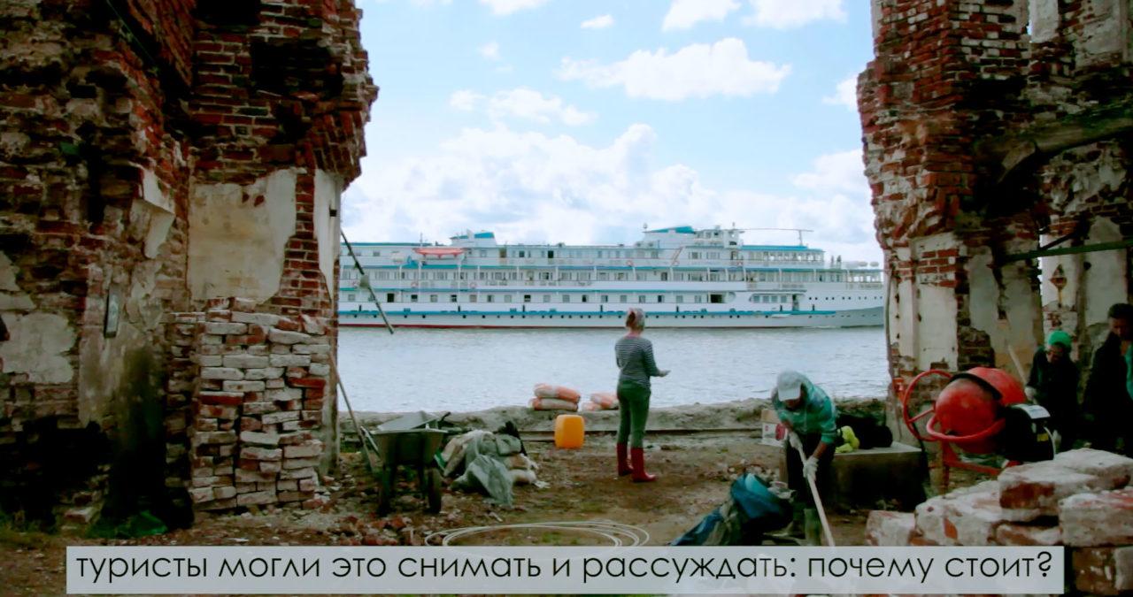 Незатопленные истории Белого озера (2019 Анор Тукаев)