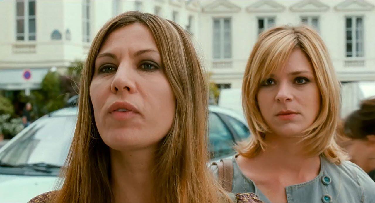 """Французская соцреалистичная драма """"Хочу тебе кое-что сказать"""""""