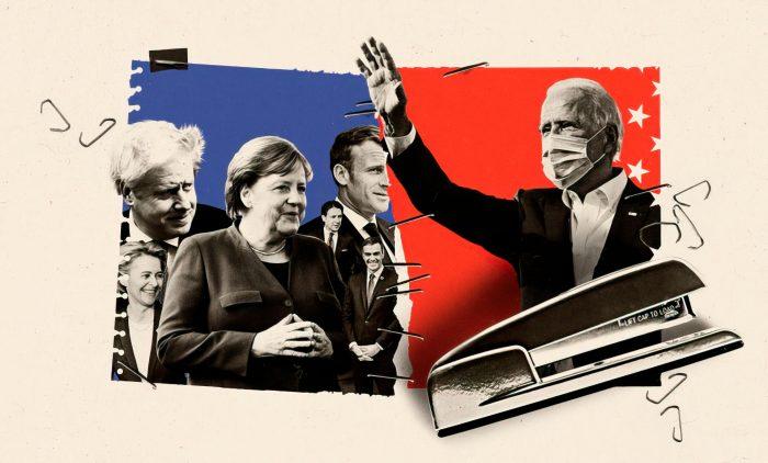 Цель России - идея построения социально-справедливого общества